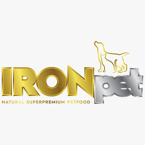 Karma dla psa IRONpet