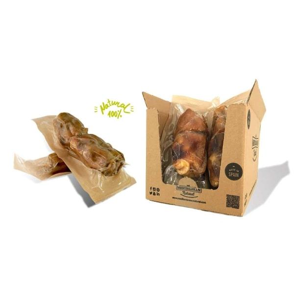 Gryzak dla psa Serrano Half Mega Meaty Ham Bones