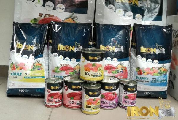 Produkty-ironpet