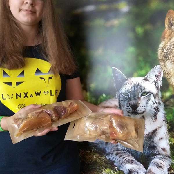 kosci serrano dla psa w lynxandwolf_pl