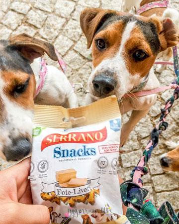 Serrano Snack Smaczek dla psów