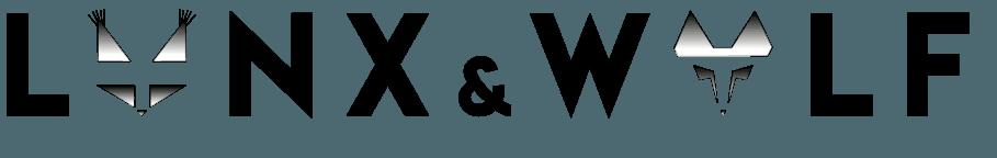 Lynx_and_wolf_logo