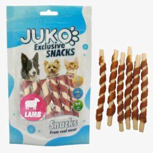 Smaczki dla psa JUKO