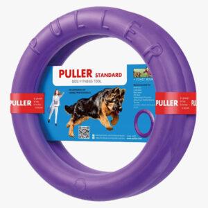 Zabawka fitness Puller dla psa Standard