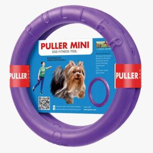 Zabawka fitness Puller dla psa mini