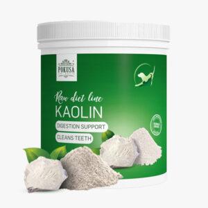 POKUSA-Kaolin-200g-Raw-Diet-Line