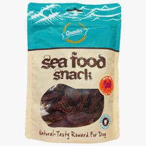 Gnawlers Smaczki Owoce morza dla psa
