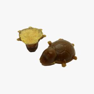 JUKO Gryzak dentystyczny Żółw 6,5x4cm 12g bez zbóż